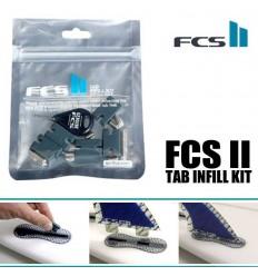FCSII FILLING KIT FOR FCS