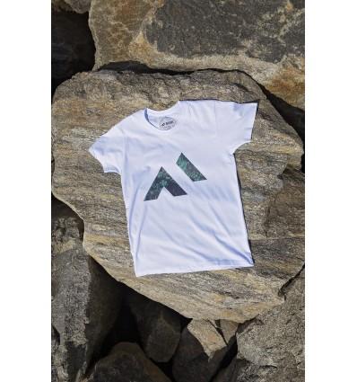 T-shirt Molhe Norte