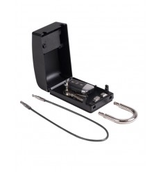 KEY SECURITY LOCK DOUBLE SYSTEM