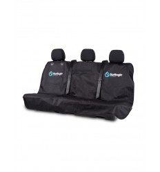 WATERPROOF CAR SEAT COVER BACK/TRIPLE SEAT – CLIP SYSTEM