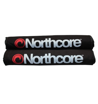 ROOF BAR PADS NORTHCORE 43cm