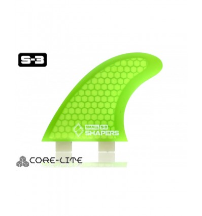 S-3 CORE PURPOSES SHAPERS LITE